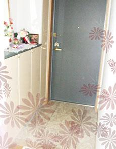 玄関のお掃除はココまでやっておきたい☆~幸運の入り口はいつもキレイに!