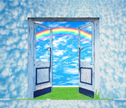 玄関風水2*方位別ラッキーカラーの玄関マットで今すぐ住まいの運気をあげよう!