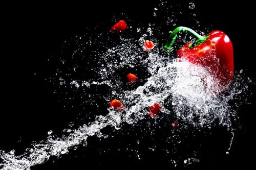 高速水洗い