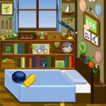 子ども部屋風水1~成績アップを目指す机と窓の配置